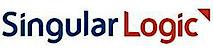 SingularLogic's Company logo