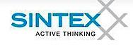 Sintex's Company logo