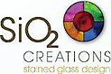 Siobhan Lynch - Sio2 Creations - Stained Glass Design's Company logo