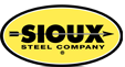 Sioux Steel's Company logo