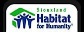 Siouxland Habitat For Humanity's Company logo