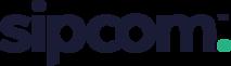 SIPCOM's Company logo