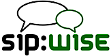Sipwise's Company logo