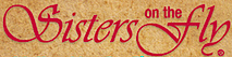 Sisters on the Fly's Company logo