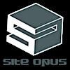 Site Opus's Company logo