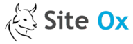 Site Ox's Company logo
