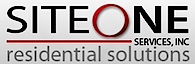 SiteOne Services's Company logo