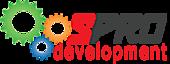 Sprodev's Company logo