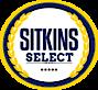 Sitkins Select's Company logo