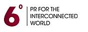 Six Degrees Pr's Company logo