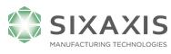 SixAxis's Company logo