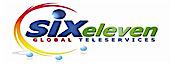 Sixeleven's Company logo