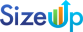 Sizeup's Company logo