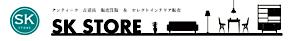 Sk Store's Company logo