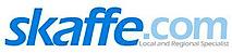 Skaffe's Company logo