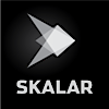 Skalar As's Company logo