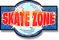 Skate Zone's Company logo