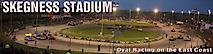 Skegness Stadium's Company logo