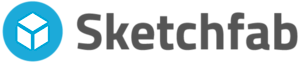 Sketchfab's Company logo