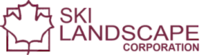Ski Landscape's Company logo