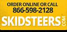 Skid Steers Skid Steer Attachments Skid Steer Buckets's Company logo