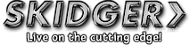 Skidger's Company logo