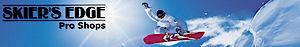 Skier's Edge's Company logo