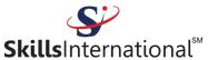 Skills International's Company logo