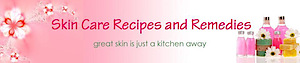 Skin-care-recipes-and-remedies's Company logo