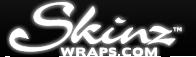 Skinzwrap's Company logo