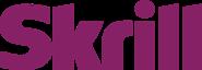 Skrill's Company logo