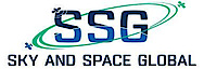 Sky and Space Global's Company logo