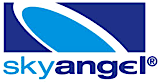 Sky Angel's Company logo