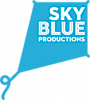 Sky Blue Productions's Company logo