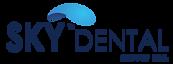 Sky Dental Supply's Company logo
