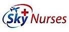 Sky Nurses's Company logo