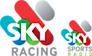 Sky Racing's Company logo
