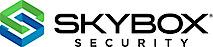 Skybox's Company logo