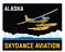 Hageland Aviation's Competitor - Skydance Aviation logo