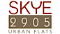 Buckstein's Competitor - Skye 2905 Urban Flats-denver logo