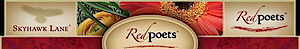 Skyhawk Lane & Red Poets's Company logo