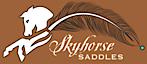 Skyhorse Saddle Company's Company logo