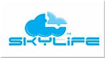 Skylifegrid's Company logo