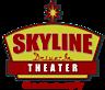 Skyline Drive-in Theater's Company logo