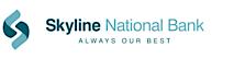 Skyline National Bank's Company logo