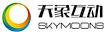 Spirit AI's Competitor - Skymoons logo