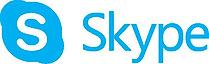 Skype's Company logo