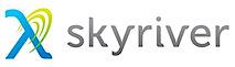 Skyriver's Company logo