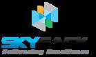 Skysack's Company logo