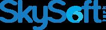 SkySoft's Company logo